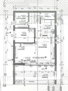 Kamine Königsart Schwechat/Wien - Planung